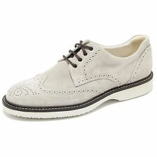 0668L scarpe uomo HOGAN h217 route derby scarpa shoes men