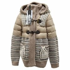 2739M montgomery piumino bimba BARK cappotto giubbotto quilted jackets coat kids