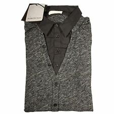 26678 polo ERMANNO SCERVINO STREET camicia uomo shirt men