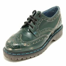 2553G scarpa donna verde PHILIPPE MODEL donna shoes women