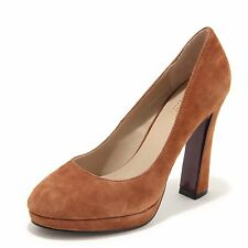 decollete LIU JO GINGER BREAD scarpa donna shoes women 50792
