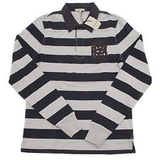 5074 polo BURBERRY LONDON uomo t-shirt men