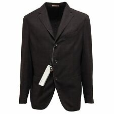 46286 giacca uomo BOGLIOLI K. JACKET men marrone brown