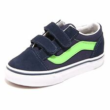 4330H sneakers bimbo VANS old skool v scarpe shoes kids