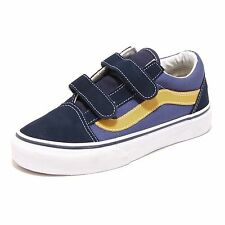 4354H sneakers bimbo VANS old skool v scarpe shoes kids