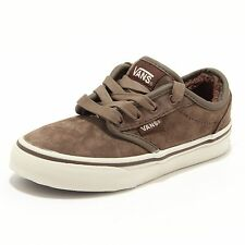 4979L sneakers bimbo VANS aiwood scarpe shoes kids