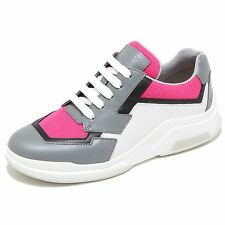 9034I sneakers donna PRADA SPORT plume bike scarpe shoes women