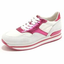 7106F sneaker HOGAN H 222 NUOVO SPORTIVO XL scarpa donna shoes women