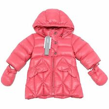 1967L ADD piumino giacca bimba jacket kids rosa