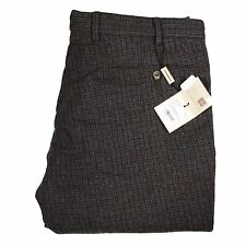 29401 pantalone BURBERRY LONDON LANA jeans uomo trousers men brown