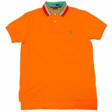polo RALPH LAUREN uomo t-shirt men 10090
