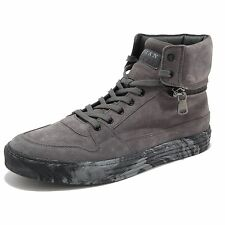 67232 sneaker HOGAN REBEL R 206 HP CAVIGLIA BARILOTTO  scarpa uomo shoes