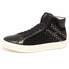 68075 sneaker HOGAN REBEL BORCHIE scarpa uomo shoes men