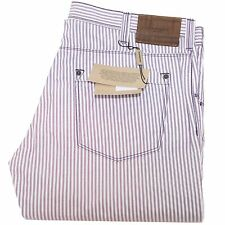 2095 pantalone righe  BURBERRY LONDON uomo trousers men