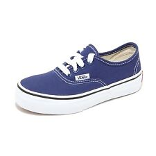 3364L sneakers bimbo VANS authentic tela scarpe shoes kids