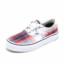 3349L sneakers bimbo bimba VANS era 59 tela scarpe shoes kids unisex