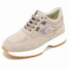 3435I sneakers bimba HOGAN JUNIOR interactive altra versione scarpe shoes kids