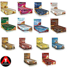 Quest Nutrition Protein Bars Bar 12X60g All Flavours