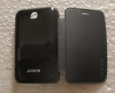 Micromax Ninja A 72 Soft Silicon Mobile back Cover cases