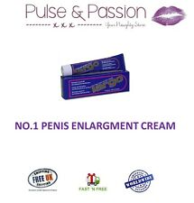 Inverma Largo Developement Cream Penis Enlargement Enhancement King Size 40ML