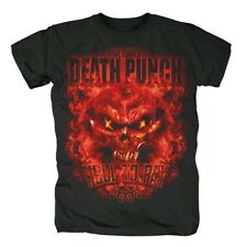 Five Finger Death Punch T-Shirt - Hell To Pay