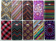 Chungroo's Sony Xperia Z XL39H Ultra Traditional Soft Mobile Back Case Cover