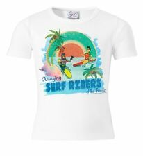Batman Kinder T-Shirt  Batman & Robin - Surf Riders - DC Comics -  LOGOSHIRT