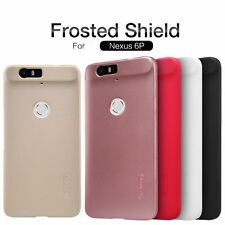 Original Nillkin Super Frosted Shield cover case for Huawei Nexus 6P