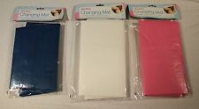 Baby Travel Changing Mat Folding - Wipe Clean & Waterproof - Nappy Bag Essential