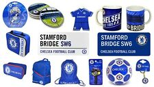 Official Chelsea FC Merchandise