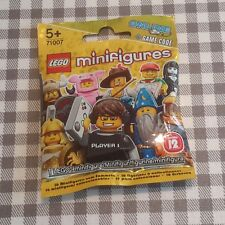 Lego minifigures series 12 unopened factory sealed choose select your minifigure
