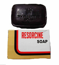 Resorcine Soap Cleanser Cleanser For Oily Skin Removes Excessive Greasiness 121