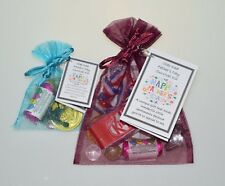 * Step Dad -Father's Day Survival Kit Novelty Keepsake Gift -Personalised Option