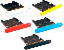 New Sim Card Slot Tray Holder - Replacement Part For Nokia lumia 720
