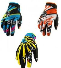 New FOX DIRTPAW MX GLOVES - Motocross, Motor Cycling, Offroad, MTB, BMX, KTM
