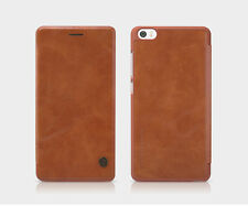 Nillkin | Qin Leather Flip Cover Case For Xiaomi Mi Note