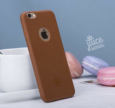 "HOCO Juice Series Soft Silicone TPU Back Case Cover For Apple iPhone 6/6S (4.7"")"