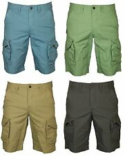 JACK & JONES BNWT MENS COMBAT SHORTS CARGO STYLISH SUMMER SHORTS DESIGNER S-2XL