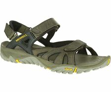 Merrell All Out Blaze Sieve Convertible Sandal J32841 Olive NEW