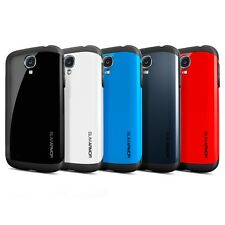 Slim Armor ShockProof TPU Hard Case Back Cover For Samsung Galaxy S4 i9500
