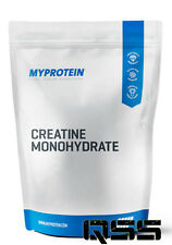 My Protein CREATINE MONOHYDRATE 250G - HELPS IMPROVE STRENGTH AND POWER