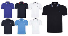 FRED PERRY POLO SHIRT SLIM FIT HERREN POLO-SHIRT   Gr. S-XXL