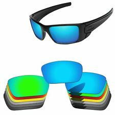 Polarized Replacement Lenses For-Oakley Fuel Cell Sunglasses Multi-Options