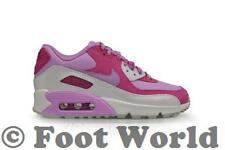 Juniors Nike Air Max 90 (GS) - 724855 500 - Fuchsia Glow Fuchsia Flash Pure Plat