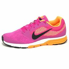 1649O sneakers donna NIKE AIR ZOOM FLY 2 fuxia shoes woman