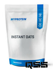 My Protein INSTANT OATS - SOURCE OF LOW GI CARBOHYDRATES, REDUCES CHOLESTEROL