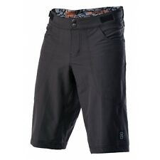 Troy Lee Designs Skyline Solid Short Men black 2015 Bike Shorts schwarz