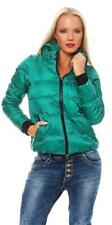 Bosideng Ladies Quilted Jacket Down Winter Jacket Between-seasons Jacket Green