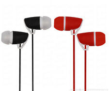 Earphones HeadSet Handsfree Compatible For Micromax With 3.5mm Jack