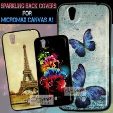 Designer Soft Back Case Cover For Micromax Canvas A1 Android One AQ4501 AQ4502